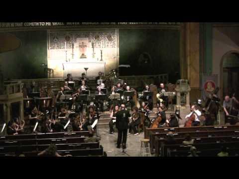 Edvard Grieg - Im Herbst - In Autumn Op. 11