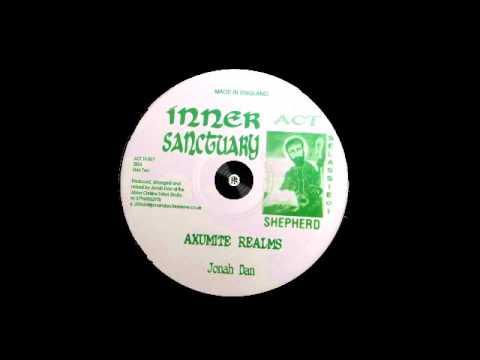 Jonah Dan –  Axumite Realms - Version – B2