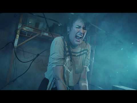"""Event Horizon - """"Of Man"""" feat. Robby Baca of The Contortionist (High Def 4k)"""