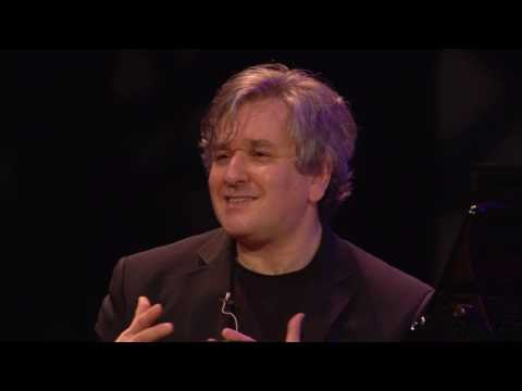 Antonio Pappano introduces the music of Werther (The Royal Opera)