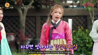 Download Z-Girls Carlyn Cute and Funny Moments Part6 Mp3