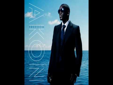 Akon  Freedom Full Album