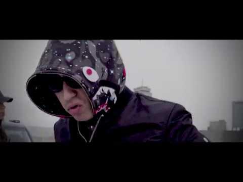 Boogie Monsta - 'Off Guard' (Official Music Video)
