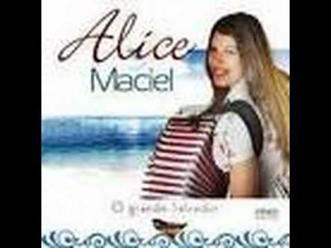 Alice Maciel - Pra Te Adorar