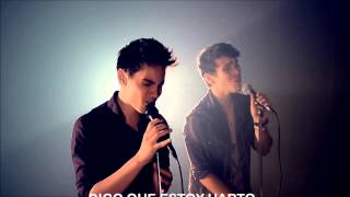 """So Sick"" - Neyo - Sam Tsui & Max Schneider (European Spanish subtitles)"
