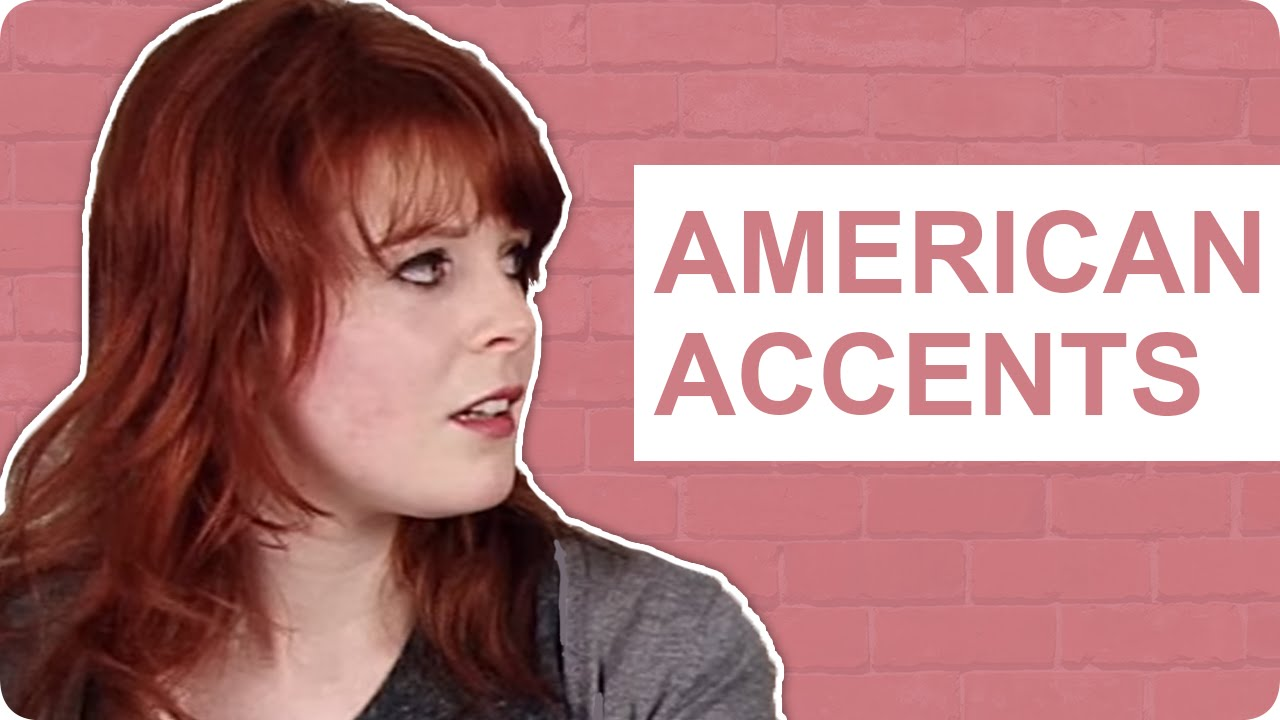 Irish People Try Different American Accents - YouTube