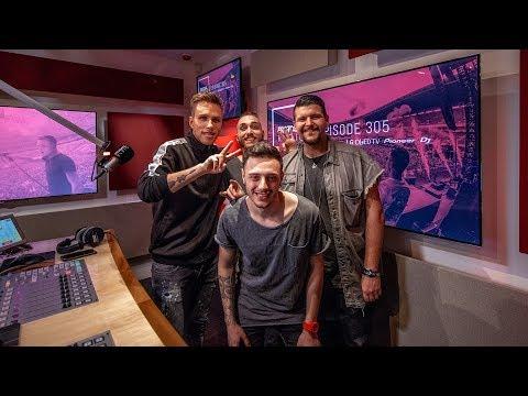 Protocol Radio #305 by Nicky Romero (#PRR305)