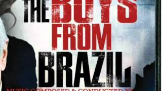 The Boys From Brazil - Suite from the Original Motion Picture Score.AVI