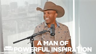 Coffey Anderson Talks How To Be A 1% Man, Truth About Marriage, Overcoming Dark Times + More