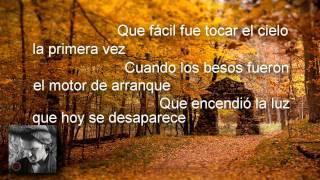 Fuiste Tú (Dueto Con Gaby Moreno) - Ricardo Arjona - Álbum Independiente (Letra/Lyrics)