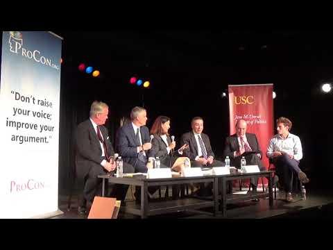 PRO/CON at USC: Electoral Reform
