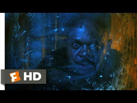 Mimic (8/9) Movie CLIP - Leonard's Last Stand (1997) HD