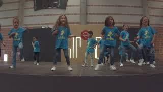 Hormigaz - Campeones- 2019 Superpeques Campeonato de Hip Hop .es  - Monzón