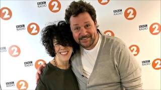 LP - Interview And 2 Songs: Lost On You, Landslide - BBC Radio2 23 04 17