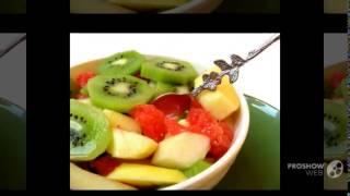диета джилиан