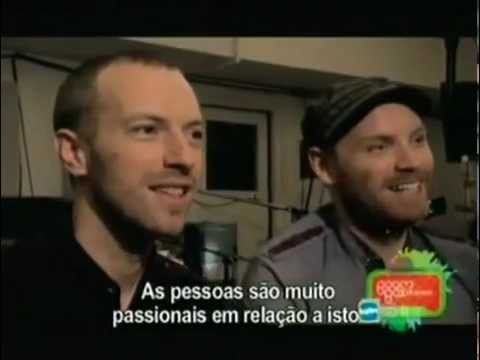 Coldplay - Boombox All Access