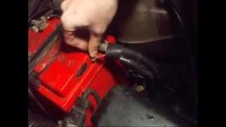 видео Регулятор давления топлива ВАЗ 2110: замена своими руками, распространенные неисправности