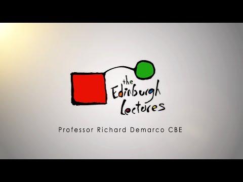Edinburgh Lectures 2014 - Richard Demarco
