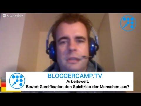 Arbeitswelt: Beutet Gamification den Spieltrieb der Menschen aus?