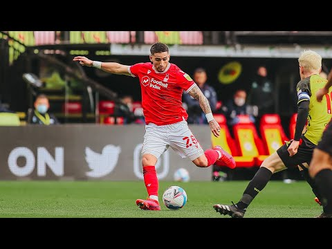 Watford Nottingham Forest Goals And Highlights