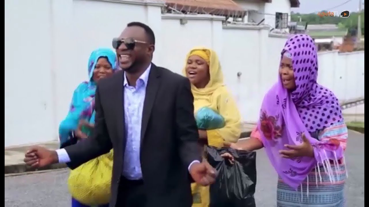 Download Fo Le 'Iyin Yoruba Movie Now Showing On ApataTV+
