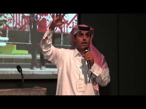 فن عبدالناصر غارم | الصدمة الحضارية | نقاط ٢٠١٣