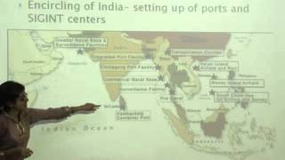 Asha Mathew on China