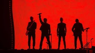 Blackout U2 premiere from next album First Songs of Experience