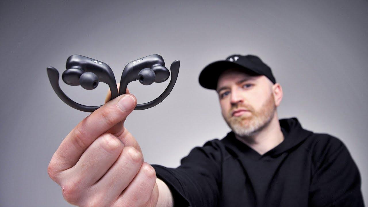 Apple Powerbeats Pro Unboxing - Besser als AirPods? + video