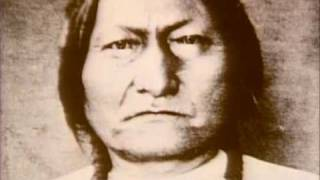 Sitting Bull - Biography - Sioux Indians. 3/3