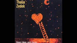 Thalia Zedek - Dance Me To The End Of Love (Leonard Cohen Cover)