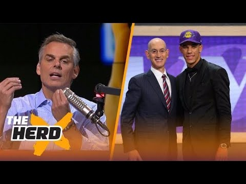 Changing the NBA Draft lottery would be a mistake | THE HERD