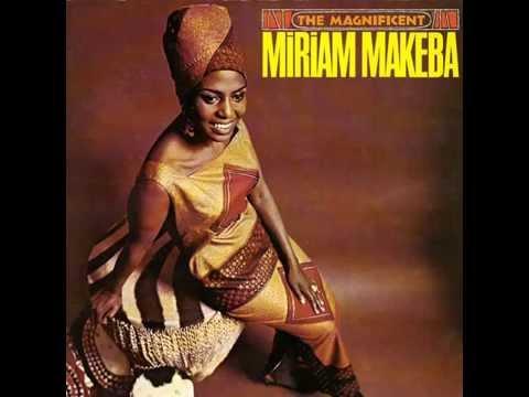 Miriam Makeba - Where Are You Going