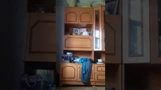 Бойунда бар келинчек