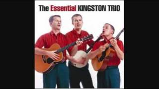 THE KINGSTON TRIO - WHERE HAVE ALL THE FLOWERS GONE 1961
