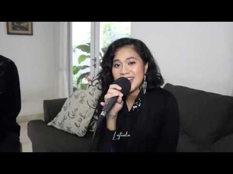 Adu Rayu - Yovie Tulus Glenn (Cover By Latinka)