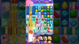 Candy Crush Friends Saga Level 385 NO BOOSTERS  A S GAMING