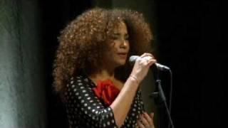 Ghalia Benali sings Om Kalthoum - Espace Magh - 22 oct 2010