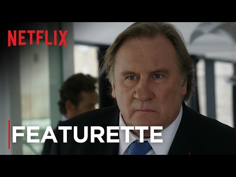 Marseille | Featurette [HD] | Netflix
