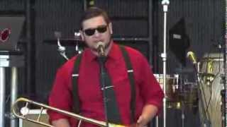 Dirty Bourbon River Show - 2013 Voodoo Experience Music Festival - Full Set - Le Ritual Stage