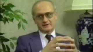 1985 interview with KGB defector Yuri Bezmenov. Enlightening excerpt.
