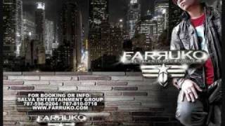 Te Ire A Buscar (Bachata Remix) - Farruko Feat. Don Omar & Marcy Place