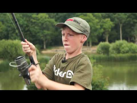 Carp Dreams In Search Of Catfish - Furnace Lakes Fishery