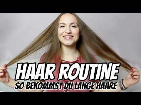 Meine aktuelle Haar Routine | Lena's Lifestyle