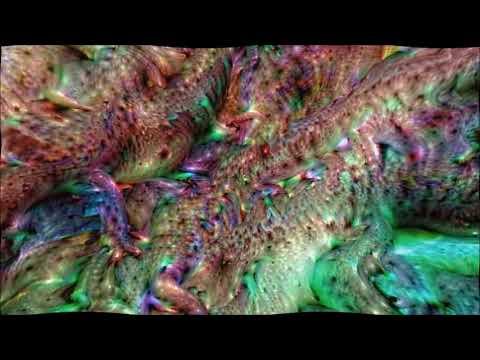 Pink Floyd - Shine On You Crazy Diamond music video
