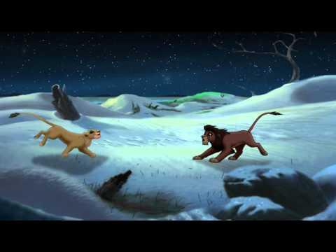 Король лев. Тимон и Пумба. Серия 2/3. Фортуна - капризное дитя/Не говори ГОП, пока не пережаришь