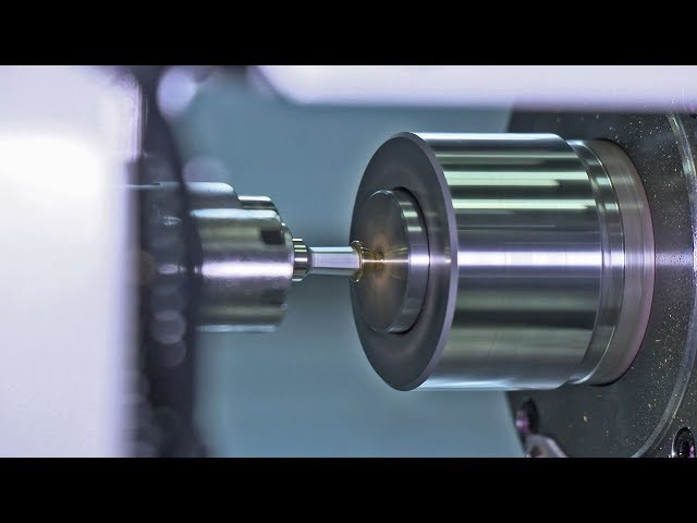 Swiss Screw Making: Broaching with Autodesk, GenSwiss & Tsugami/Rem Sales