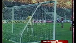 1987 USSR France 1 1 European football championship Qualifying match review 2