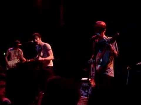 black lips @ the great american music hall