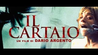 Dario Argento - Il Cartaio ( colonna sonora del film) - The Card Player
